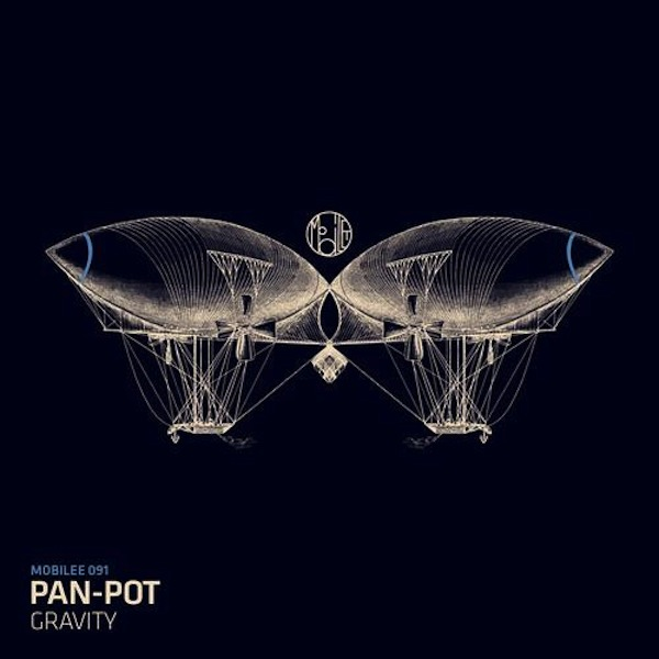 Pan Pot - Gravity