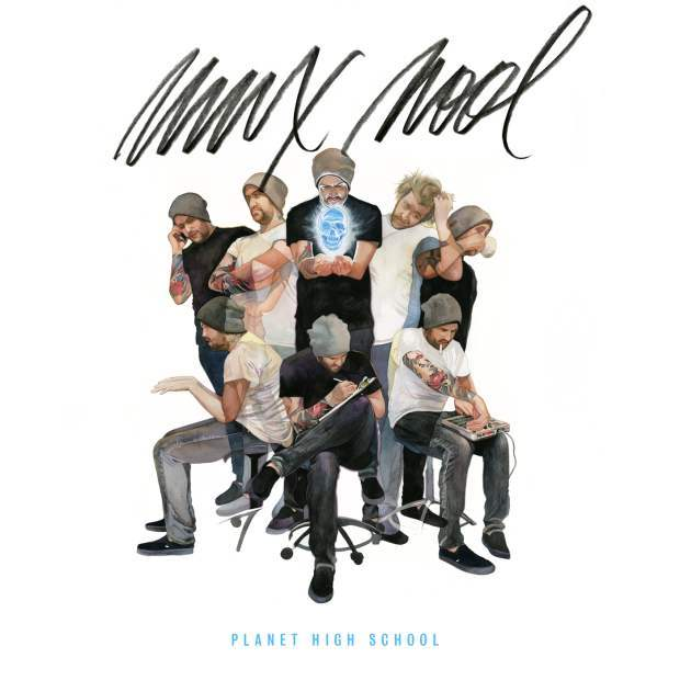 mux-mool planet high school