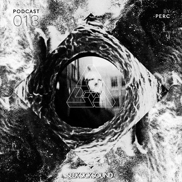 SSS Podcast 013 - Perc