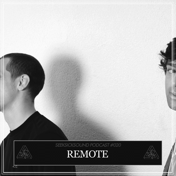 Remote - SSS Podcast #020