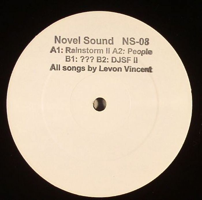 SSS Review - Levon Vincent - NS08