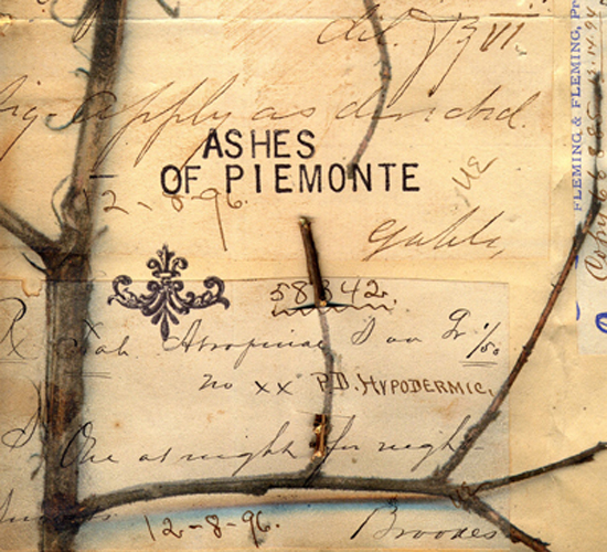 The Ashes Of Piemonte – Winter's Fire (Seeksicksound Review)