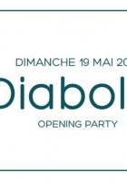 Diabolo Opening Party @ Avenue des Champs Elyses &#8211; Paris (Places  gagner)
