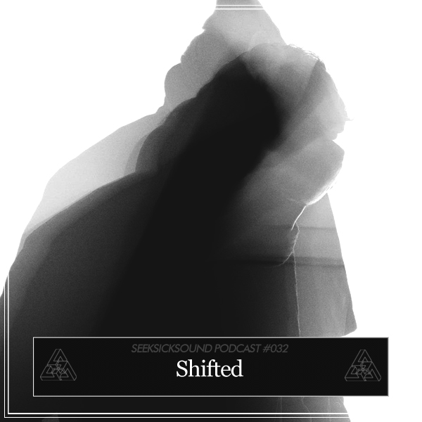 SSS Podcast #032 - Shifted