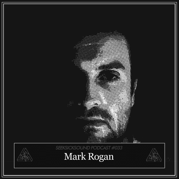 SSS Podcast #033 - Mark Rogan