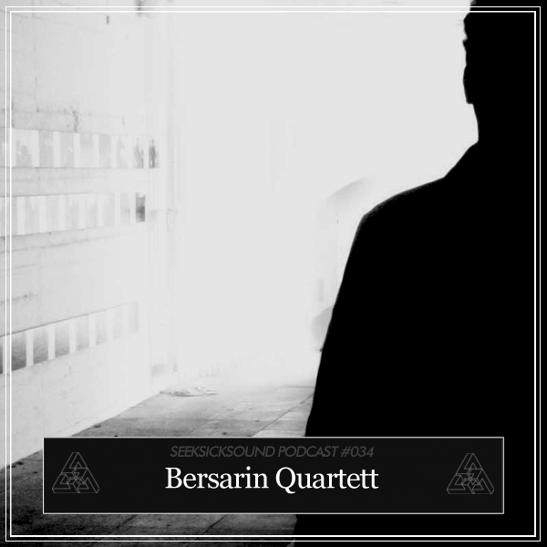 SSS Podcast #034 - Bersarin Quartett