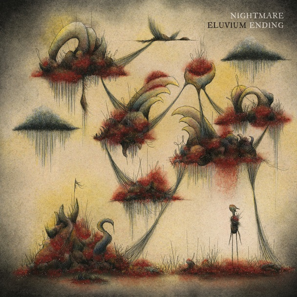 SSS Review - Eluvium Nightmare