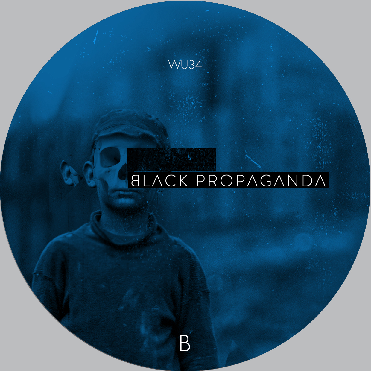SSS Review - Oscar Mulero - Black Propaganda Reconstructed Part II