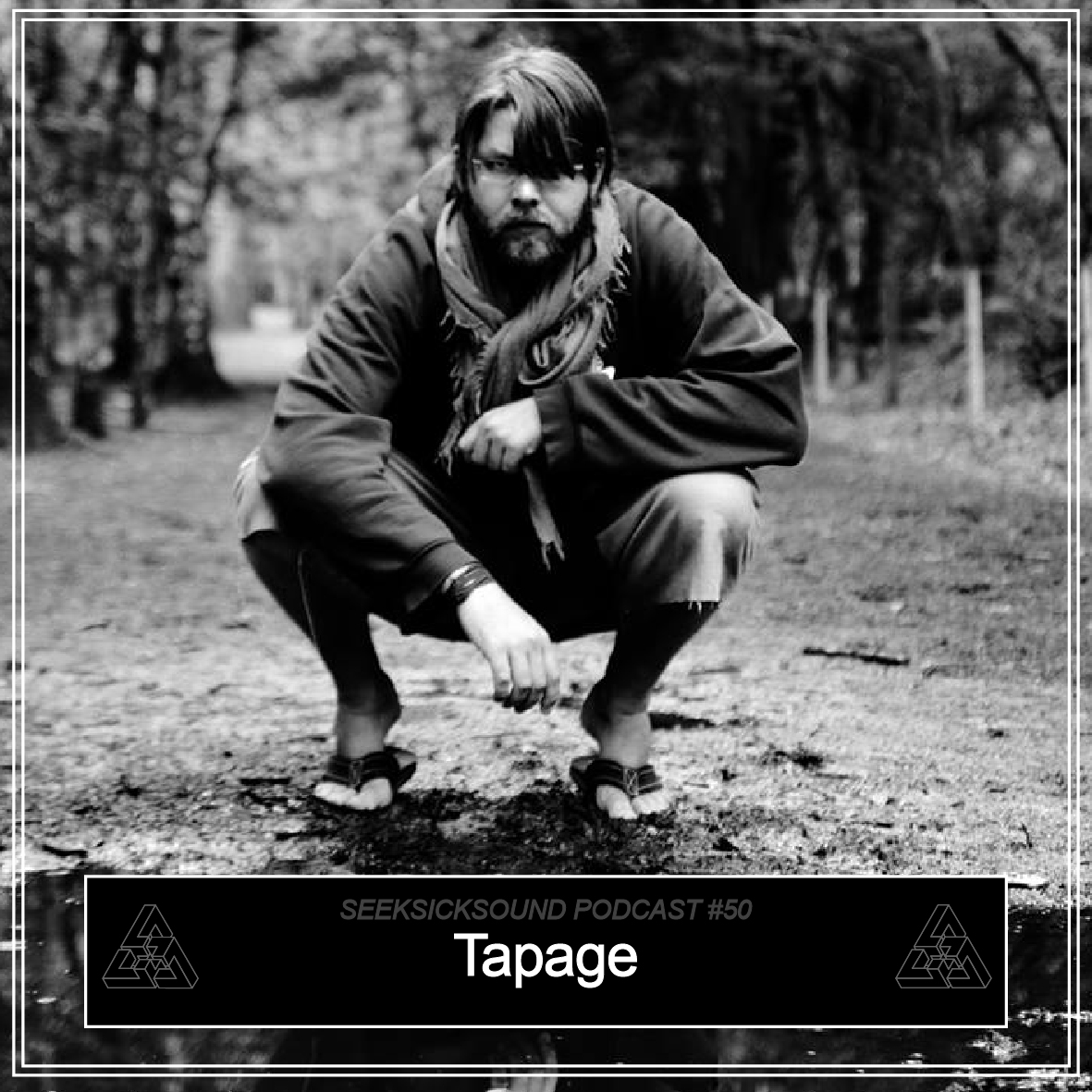 SSS Podcast #050 - Tapage