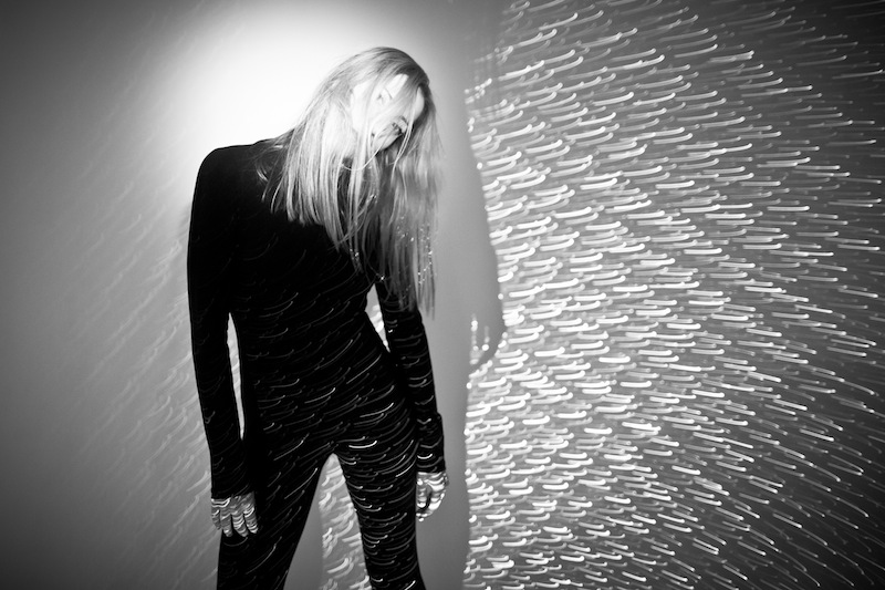 SeekSickSound Interview - Ellen Allien