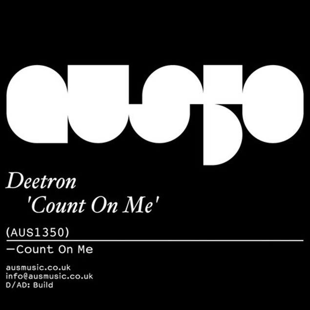 deetron-count-on-me
