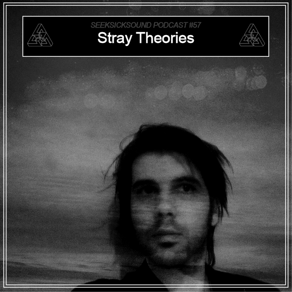 SSS Podcast #057 - Stray Theories