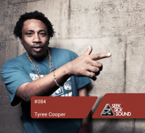 SSS Podcast #084 : Tyree Cooper