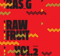 Ras G - Raw Fruit Vol. 2
