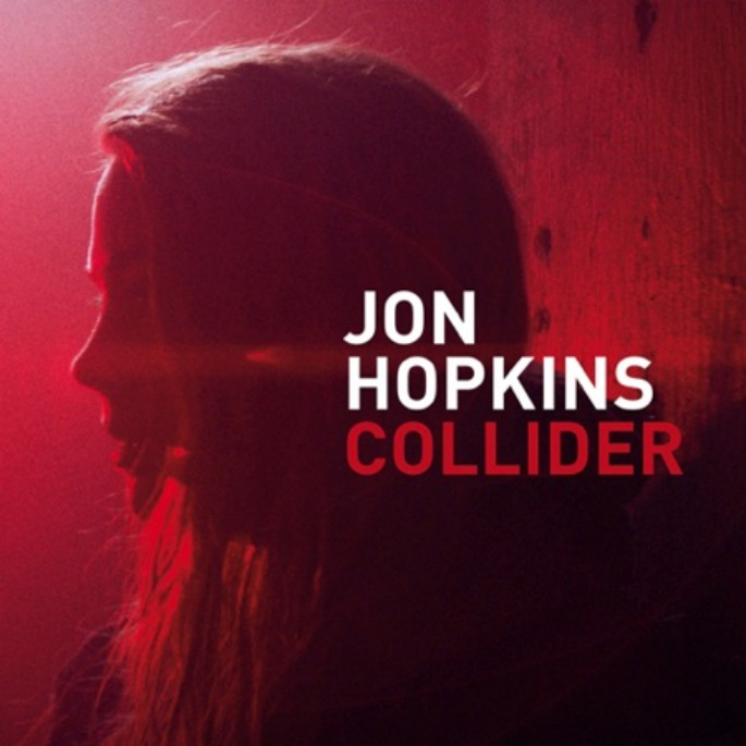 Jon Hopkins Collider Karenn Remix