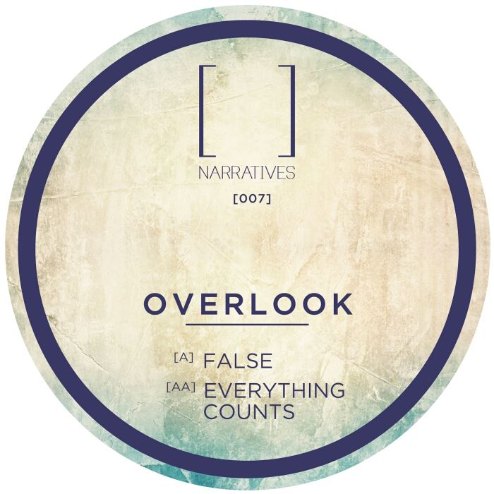 Overlook - False : Everything counts