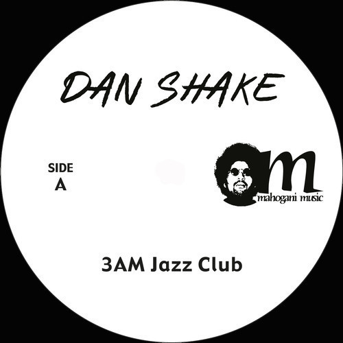 dan shake Jazz Club / Thinkin