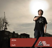 SSS Podcast #094 : Deft