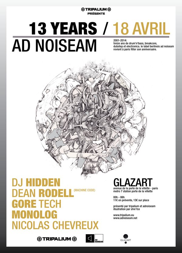 AD NOISEAM Front web 2