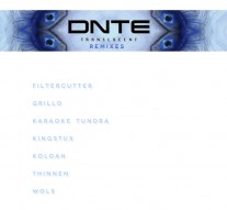 DNTE - Translucent remixes
