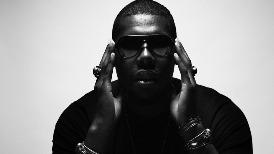 Flying Lotus au trianon