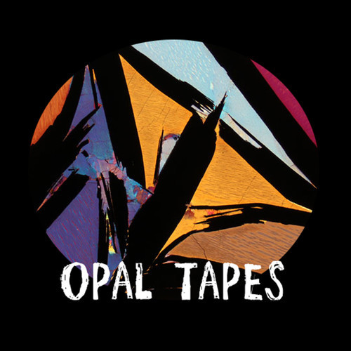 Opal Tapes sorties à venir