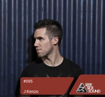 Private SSS Podcast #095 - J:Kenzo