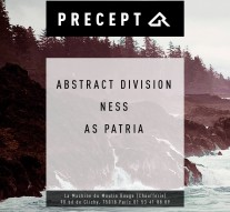 Seeksicksound - Abstract Division Ness Precept La Machine