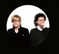Simian Mobile Disco et Roman Flügel