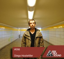SSS Podcast #098 - Diego Hostettler