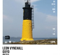 Seeksicksound - Relese The Groove SNTWN Leon Vynehall Iboat