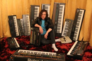 Interview : Legowelt