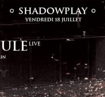 Seeksicksound - Marc Houle Shadowplay birthday