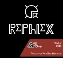 Playlist Rephlex Records