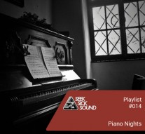 SSS Playlist Piano Nights