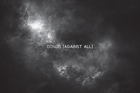 Donor - All Against