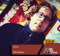 SSS Podcast #131 - Wil Bolton