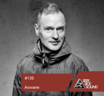 SSS Podcast #135 Arovane