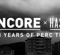Seeksicksound - Haste Encore Perc Trax 10 years