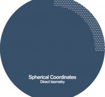 Spherical Coordinates - Direct Isometry