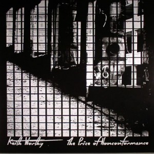 Keith Worthy - The Price of Nonconformance