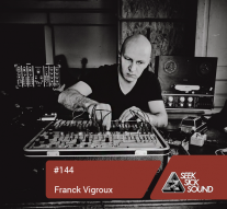 SSS Podcast Franck Vigroux