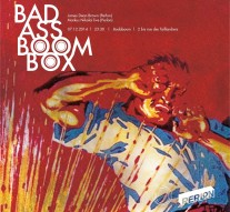 Seeksicksound - Badaboum Markus Nikolai James Dean Brown
