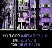 Seeksicksound - Intramuros Nick Craddock Monseigneur