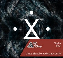 SSS playlist - abstract crafts