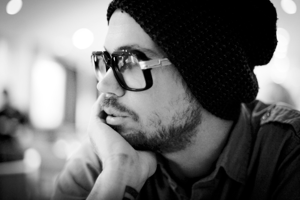 Prefuse 73 nouvel album