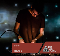SSS Podcast #148 Route 8 mix