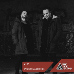 sss-podcast-158-Synthek-Audiolouis
