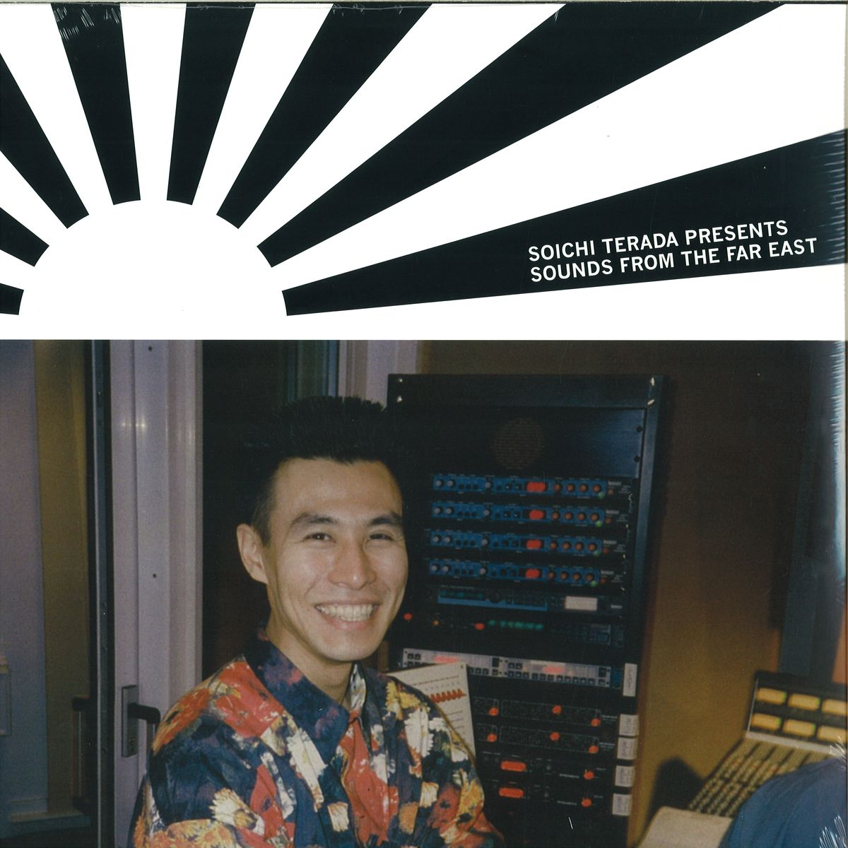 Soichi Terada - Sounds From The Far East