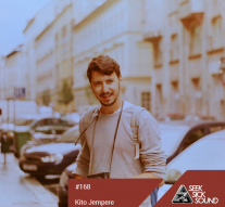 SSS podcast #168 Kito Jempere mix
